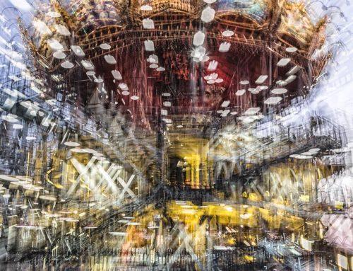 Vibrations – Nantes