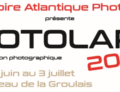 Exposition Chateau de la Groulais
