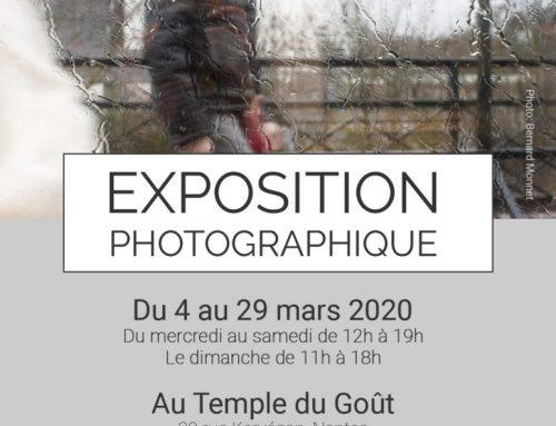 Exposition PhotoClub Nantais 2020